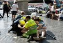 Terror suspects shot dead after 13 killed in Barcelona attack