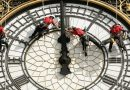 Conservation work set to silence Big Ben for four years