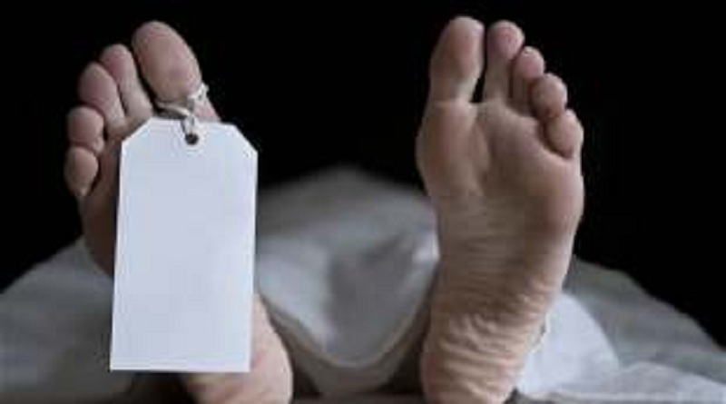 Man found living with mother's corpse in Kolkata's Salt Lake