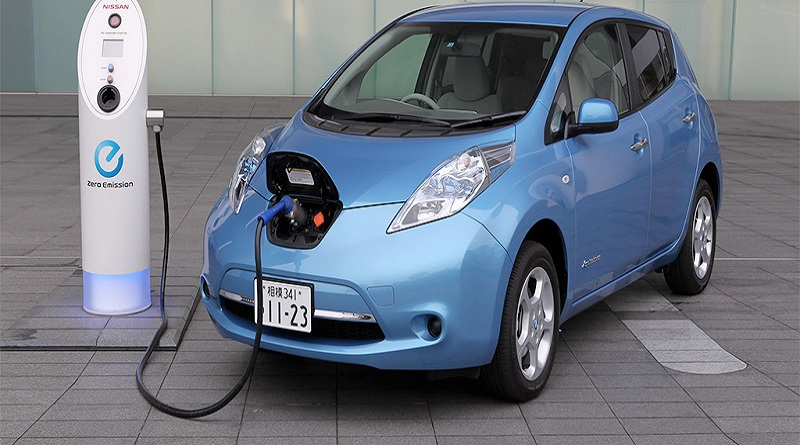 Govt To Introduce Electric Cars To Make India Pollution