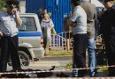 IS claims stabbing attack in Russia