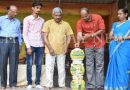 Taluk-level throwball inaugurated