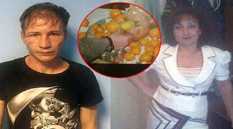 Russian 'cannibal couple' may have killed, eaten 30 people