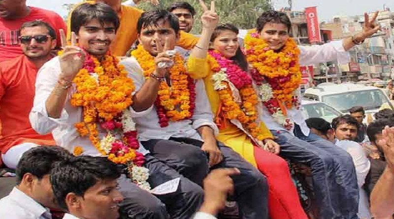 Dusu election