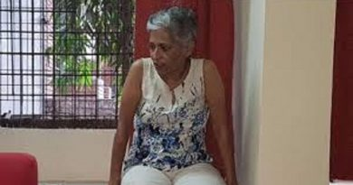 Gauri Lankesh fought for the right cause