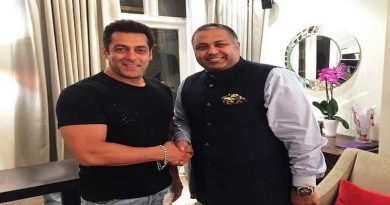 cp plus and Salman
