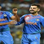 Kohli remains on top, Bumrah climbs up to 2nd in T20 rankings