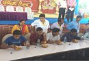 Memorable Dasara for Maharaja College student