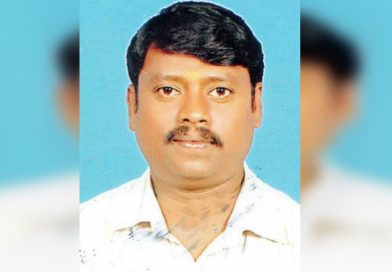 Journalist Rajesh and his sister-in-law killed in road mishap