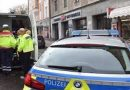 5 injured in Munich knife attack