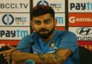 Kohli clarifies decision on keeping Ashwin, Jadeja out