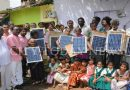 Deepavali: Distribution of solar lamps