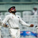 Heavy rain frustrates India as Day 2 of Kolkata Test also washes out