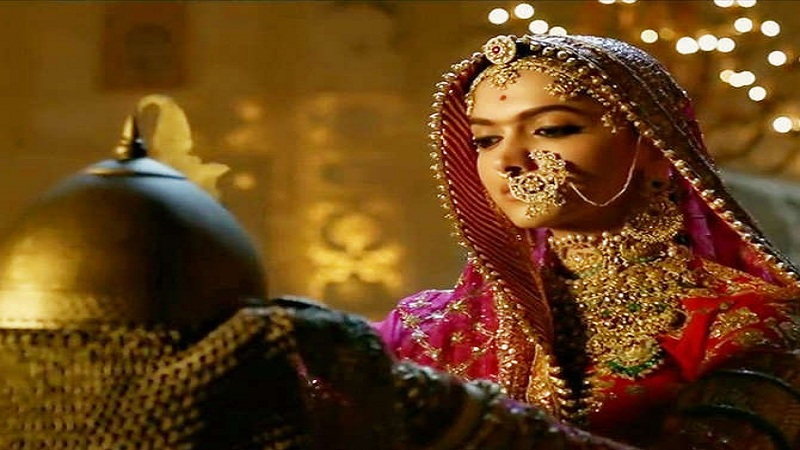 Padmavati parliamentary meeting: BJP wants ban, TMC and Congress back film