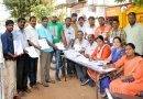 Revision of voters' list conducted at Triveni Circle