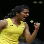 Sindhu leads India's challenge at Hong Kong Open