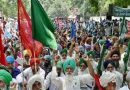 Protesting farmers reiterate demands, to resume agitation from Gujarat