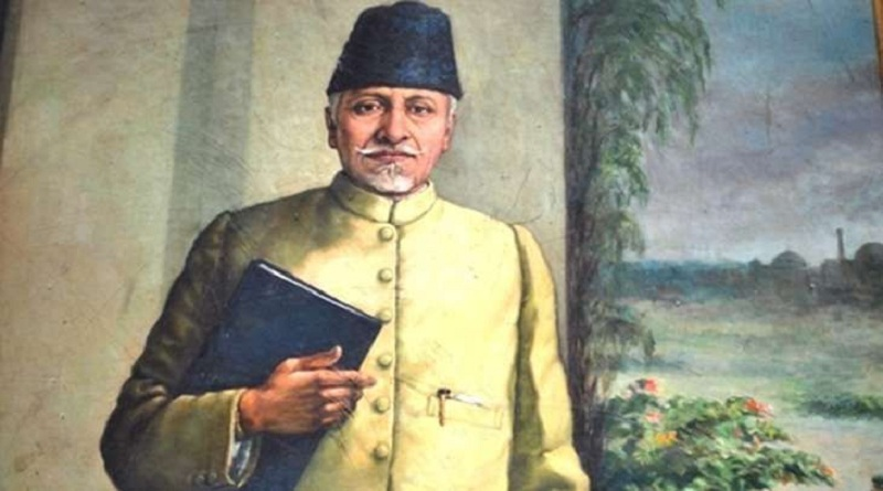 moulana abul kalam azad Maulana abul kalam azad was born in mecca in 1888 and lived there till he was about seven his father khairuddin, a scholar-sufi and pir originally from calcutta, was persuaded by his disciples to return to that city.
