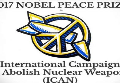Anti-nuclear group ICAN receives Nobel Peace Prize in Oslo