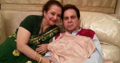 Dilip Kumar to have a quiet 95th birthday