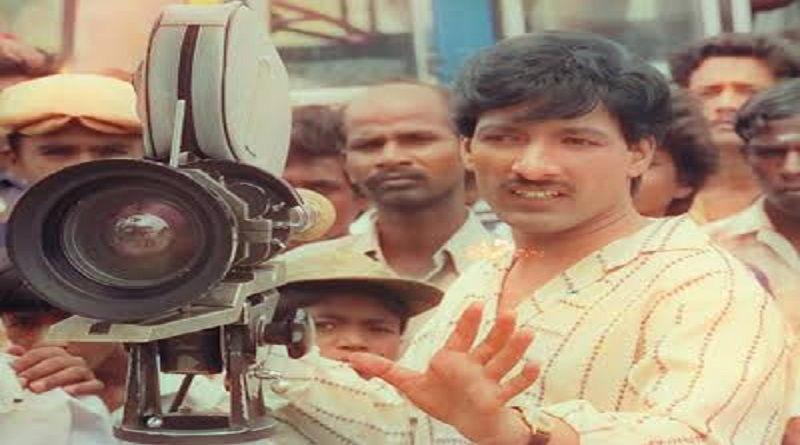 Veteran director-actor Kashinath passes away