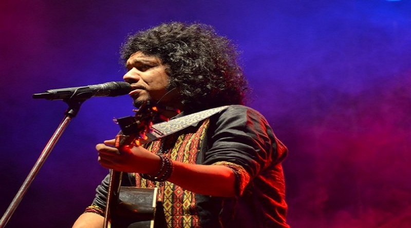 complaint against bollywood singer papon under posco for