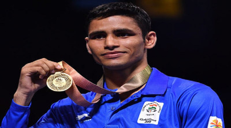 CWG 2018: India finishes third with 26 gold medals