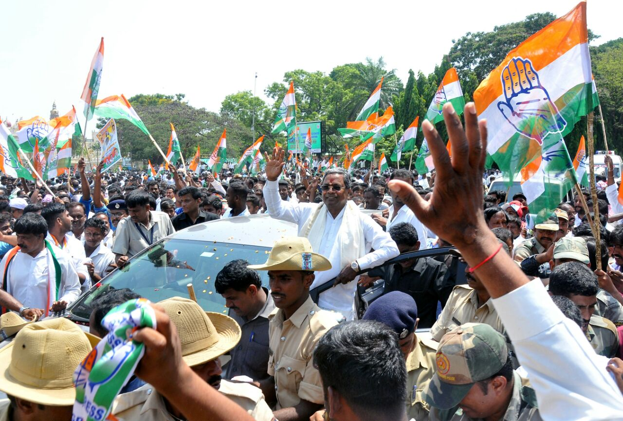 Chamundeshwari constituency gears up for big fight