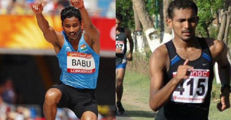 Two Indian Athletes sent home for suspected doping in CWG