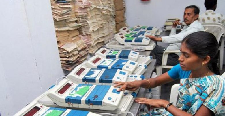 Jayanagar Assembly polls: Counting of votes begin - Mysuru ...