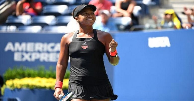 Naomi Osaka: First Japanese woman to enter semi-finals of US Open