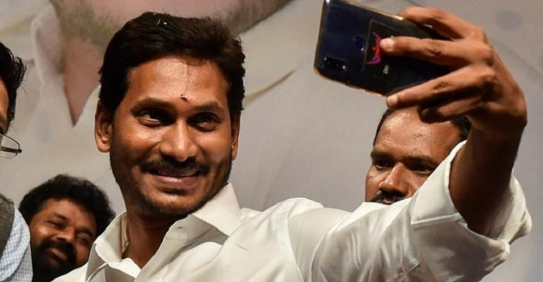 Y S Jaganmohan Reddy govt in AP allows CBI probe in state