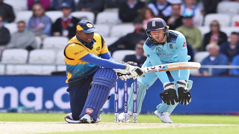 England forgot how to chase, Eoin Morgan rues after Lanka humbling