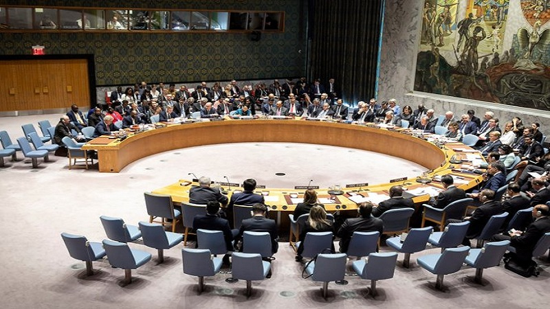 India elected as non-permanent member of UN Security Council for 2 years –  Mysuru Today