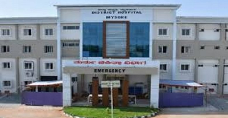 145 new Covid-19 cases reported in Mysuru; tally rises to ...