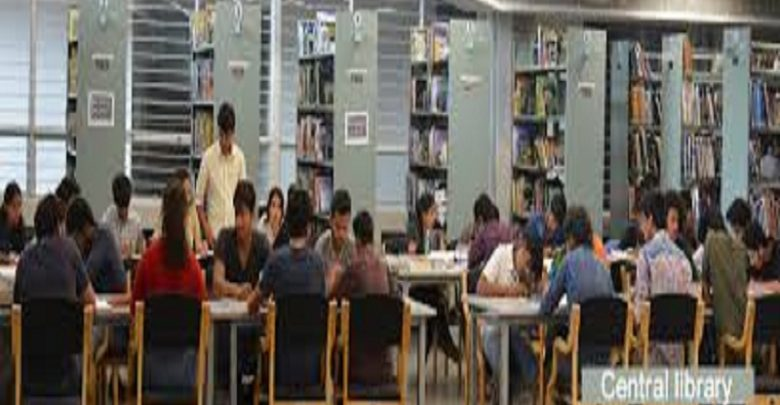 Social worker urges govt to reopen City Central Libraries ...