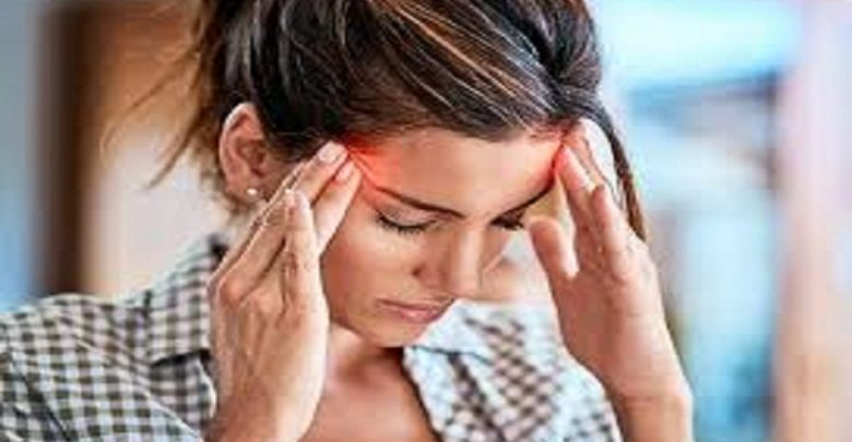 Migraine Attack - Mysuru Today